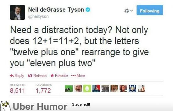 Mind Blown Again By Neil Degrasse Tyson Funny Pictures Quotes