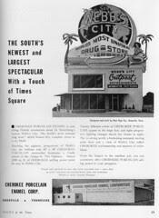 Webb's City Drug Store