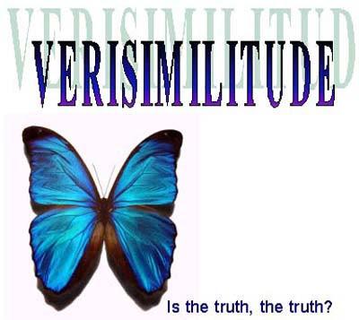 Verisimilitude