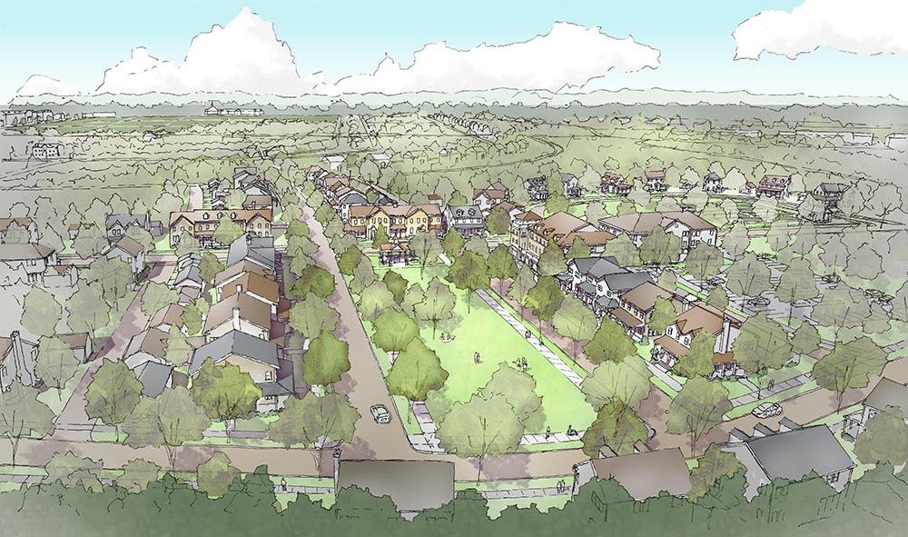 Now Communities And Union Studio Architecture Community Design