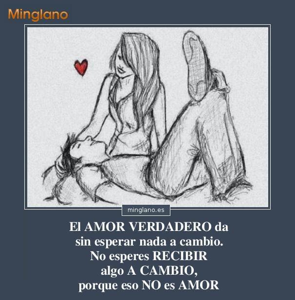 Imagenes Con Frases Sobre El Amor Verdadero