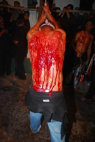 I Shoot Ghame Hussain - I Shoot Mankinds Eternal Pain by firoze shakir photographerno1