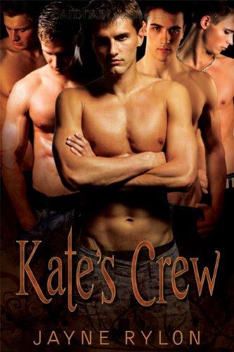 Kate's Crew (Powertools) by Jayne Rylon