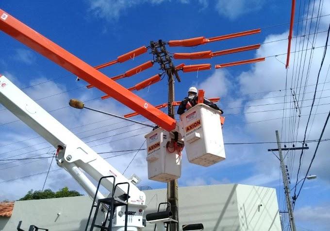 Com obras da Energisa: três cidades do Bico terão desligamentos programado de energia a partir desta terça-feira, 19