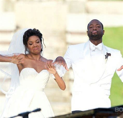 Gabby & D Wade   LET'S GET MARRIED.   Wedding goals