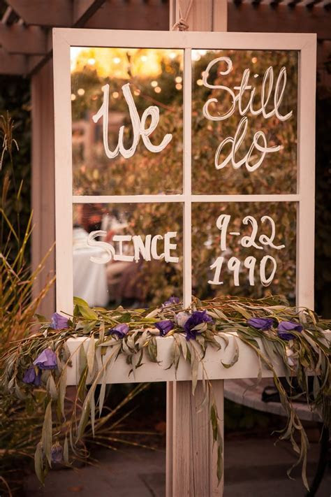 Best 25  Anniversary party decorations ideas only on