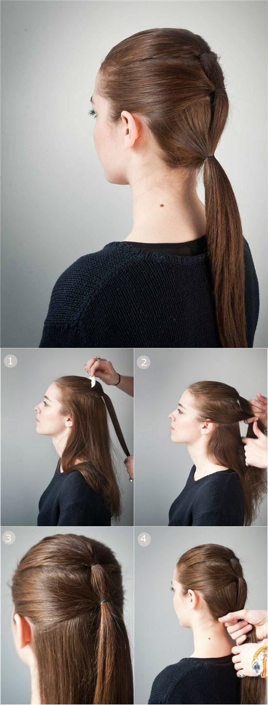 23 Beautiful Hairstyles For School Styles Weekly