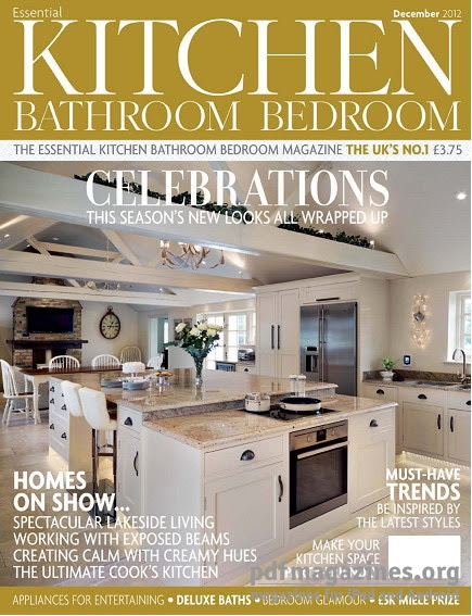 Kitchen Magazines kitchens and bathrooms | dream house experience