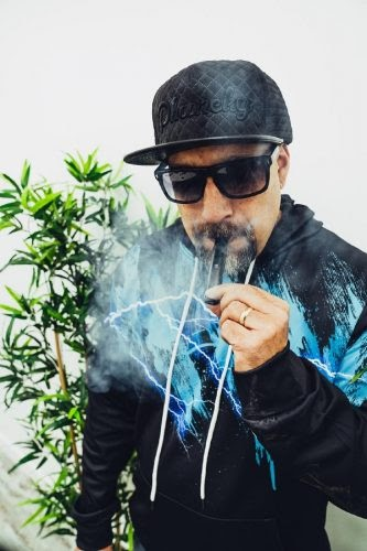 B Real Of Dr. Greenthumb's Dispensaries Announces Partnership With Grenco Science