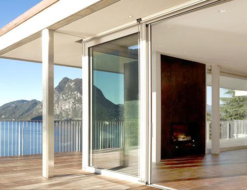 Material Aislante Termico Puertas Terraza Aluminio