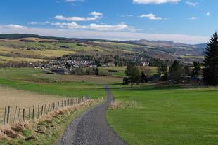 Craigower, Pitlochry no. 1