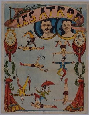 Les Atrof cirque