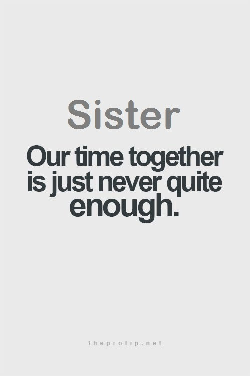 Sister Quotes Quotesnice