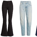 17 Best Jeans for Women - Essential Denim Styles Every Woman Should Own 2019 - TownandCountrymag.com
