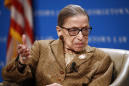 Justice Ginsburg says cancer has returned, but won't retire