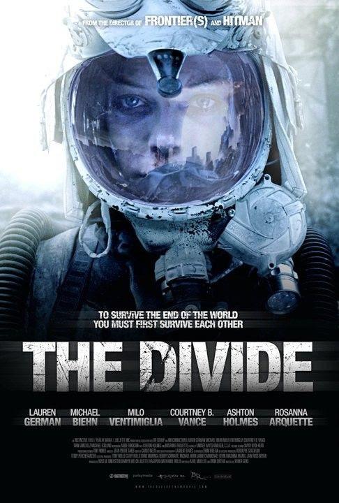 Risultati immagini per the divide 2011