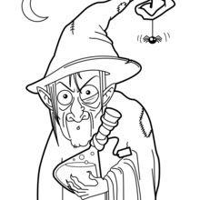 Dibujos Para Colorear Halloween 323 Imágenes De Halloween Para Pintar