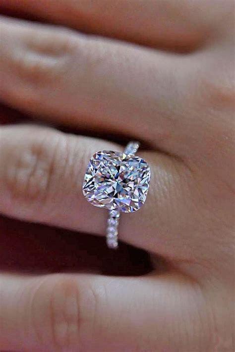 125 best Popular Engagement Rings images on Pinterest