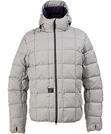 iDiom Packable Down Jacket