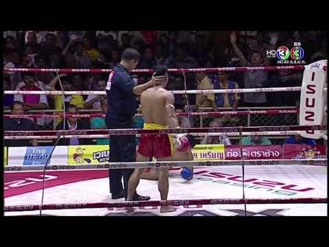 ศึกจ้าวมวยไทย ช่อง 3 ล่าสุด [ Full ] 31 ตุลาคม 2558 Muaythai HD: http://dlvr.it/CcBwYY