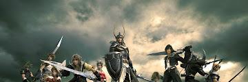 Final Fantasy Wallpaper 1920x1080