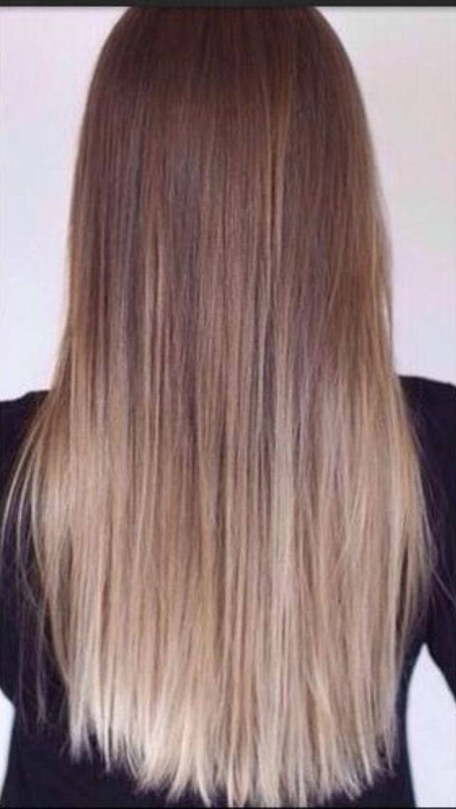 50 Hottest Straight Hairstyles For Short Medium Long Hair Color