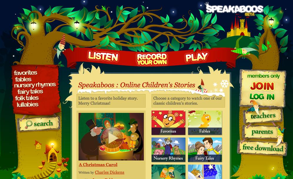 libros infantiles digitales
