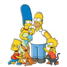 Dibujos De Los Simpson Aprender A Dibujar Dibujo Para Niños Es