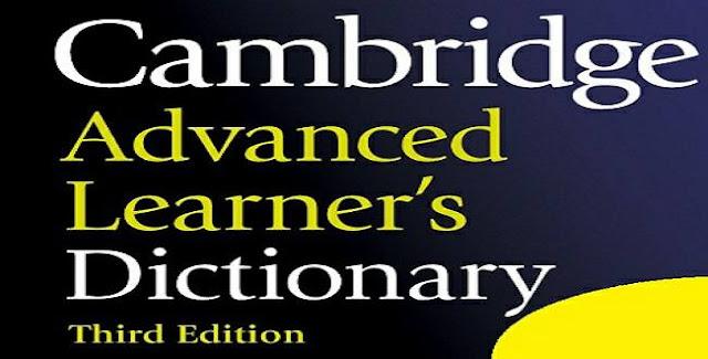 تحميل قاموس لونج مان مجانا pdf