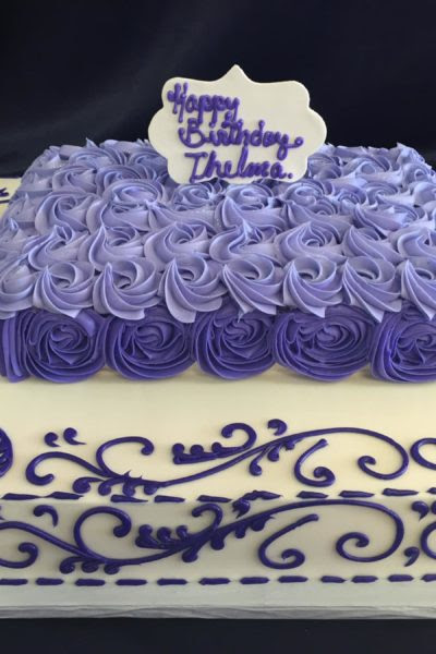 Unique 21st Birthday Cake Ideas Female