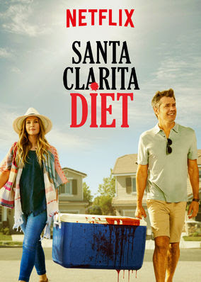 Santa Clarita Diet - Season 1