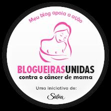 Blogueiras Unidas contra o Câncer de Mama