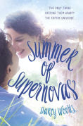 Title: Summer of Supernovas, Author: Darcy Woods