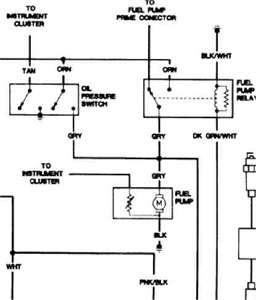 94 Honda Accord Wiring Diagram Fuel Pump Wiring Diagram Networks