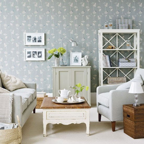 Coastal-inspired living room   housetohome.