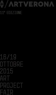11a edizione 16/19 Ottobre 2015