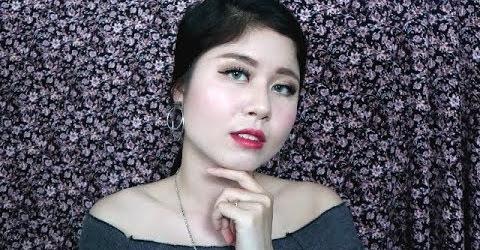 [MAKEUP] GIRL ABOUT NIGHT - Tẩy trang mắt môi thường dùng - Tuyentekong