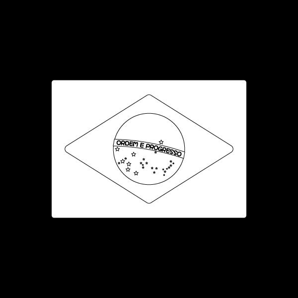 かわいい国旗2の無料イラスト商用フリー オイデ43