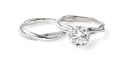 How to Match Your Wedding Ring and Engagement Ring   The