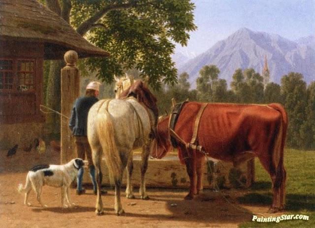घोड़ा की टांग पे, जो मारा हथौड़ा — आरिफा एविस Arifa Avis #Achhedin