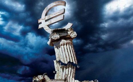 Financial Times: Έλληνες προετοιμαστείτε για μία ηρωική έξοδο από το ευρώ