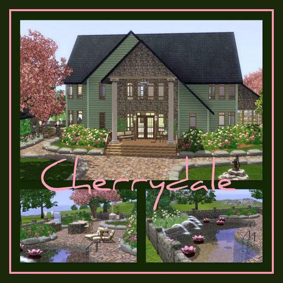 Cherrydale Cottage