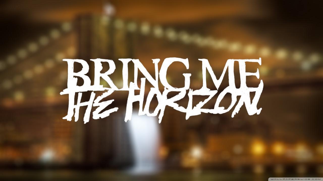 Bring Me The Horizon Ultra Hd Desktop Background Wallpaper For 4k