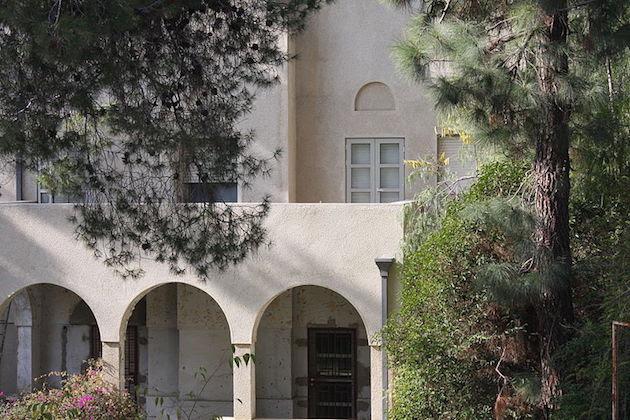 Beit Aghion