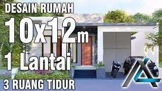 1fuzziblog: denah rumah 10x12 1 lantai
