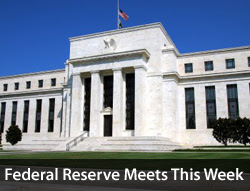 FOMC meets this week