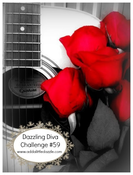 CHALLENGE #59 THEME CHALLENGE