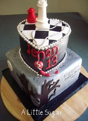 35 best images about Twilight Cakes on Pinterest   Music