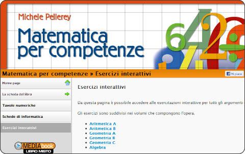 http://seieditrice.com/matematica-per-competenze/esercizi-interattivi/
