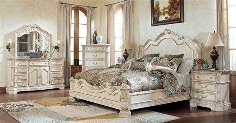 Ashley Ortanique Sleigh Bedroom Set New Model Bedroom